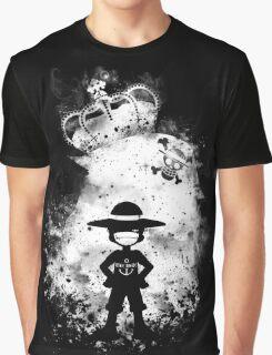 DREAM PIRATE KING Graphic T-Shirt