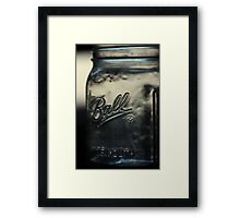 Widemouth Framed Print