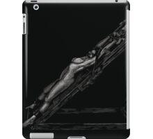 On the Bondage Rack iPad Case/Skin