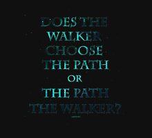 Walker or Path Tank Top