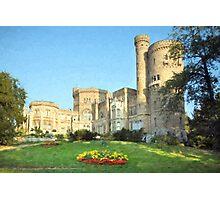 Schloss Babelsberg Photographic Print