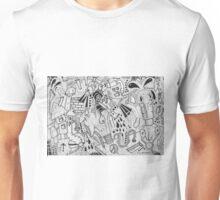 Breakout Unisex T-Shirt