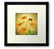 My Love For You Framed Print