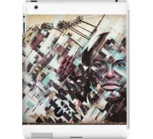 Graffiti Infinity  iPad Case/Skin