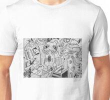Mister Snout Face Unisex T-Shirt