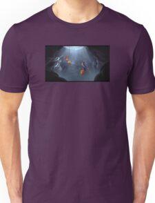 Monkey 2 - Hangin About Unisex T-Shirt