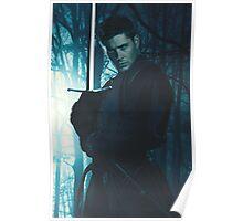 Sir Dean Winchester Poster