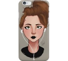 Friday iPhone Case/Skin