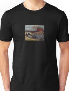 Just Buried Unisex T-Shirt
