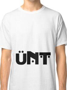 Rupaul's Drag Race, Bob The Drag Queen, UNT Classic T-Shirt
