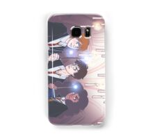 The Golden Trio in the Great Hall Samsung Galaxy Case/Skin