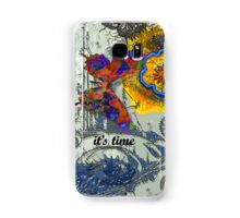 Th17 (It's Time) Samsung Galaxy Case/Skin