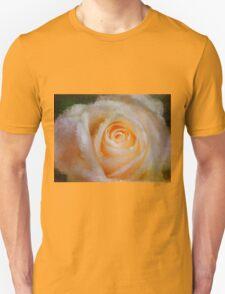 Feelings Of Flowers - Image Art Unisex T-Shirt