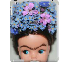 Frida IV iPad Case/Skin