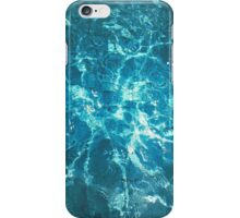 Vibrant Water  iPhone Case/Skin