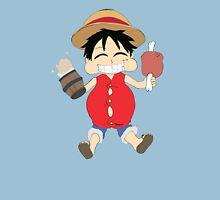 Luffy Chibi Unisex T-Shirt