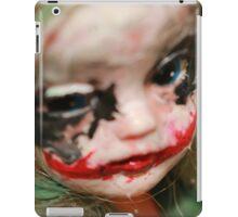 The Joker III iPad Case/Skin