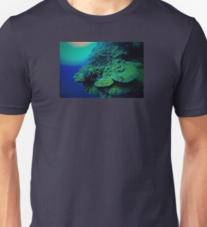 CORAL ANTHIAS OF THE RED SEA Unisex T-Shirt