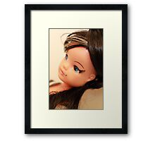 Amy II Framed Print