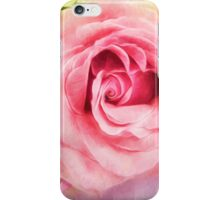 Love Is Just A Word iPhone Case/Skin