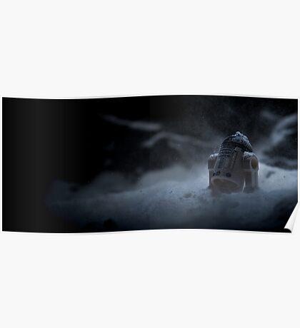 R2-D2 Poster