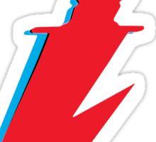 Bowie Knife! Sticker