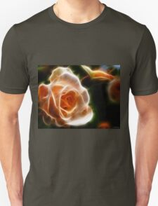 Last Rose of Summer Unisex T-Shirt