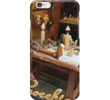 Pinocchio  iPhone Case/Skin