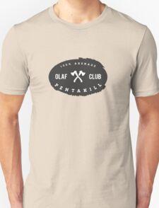OLAF Club Pentakill T-Shirt