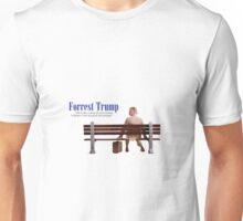 Forrest Trump Unisex T-Shirt