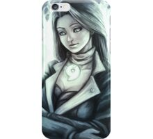 Mia Fey iPhone Case/Skin