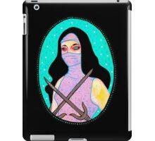 Man Eater Mileena iPad Case/Skin