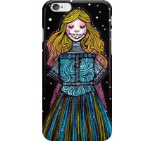 War Paint III iPhone Case/Skin