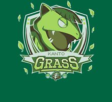 Team Kanto - Grass Unisex T-Shirt