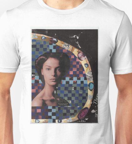 Daria Werbowy Unisex T-Shirt
