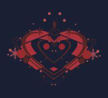 Hearts Kids Tee