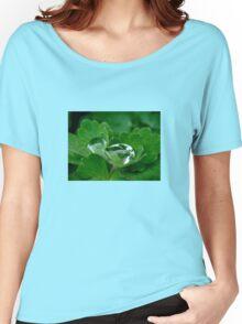 fresh drops Women's Relaxed Fit T-Shirt