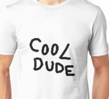 COOL DUDE - INSPIRED BY PAPYRUS FROM UNDERTALE Unisex T-Shirt