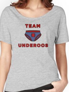 Underoos- Spiderman Women's Relaxed Fit T-Shirt