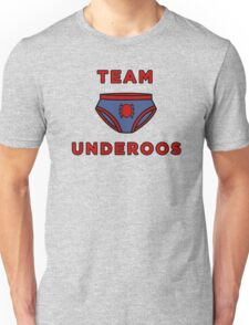 Underoos- Spiderman Unisex T-Shirt