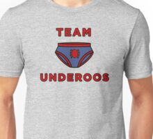 Underoos- Spiderman Unisex T-Shirt