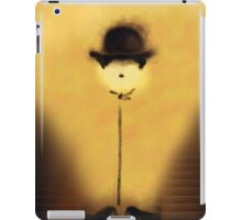Charlie's Flower iPad Case/Skin