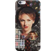 Naomi Watts iPhone Case/Skin