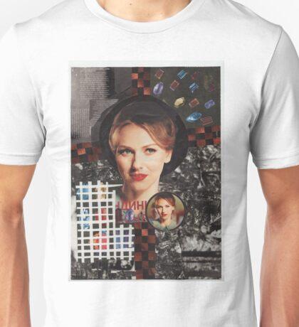 Naomi Watts Unisex T-Shirt