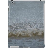 Forces Of Nature Meet iPad Case/Skin