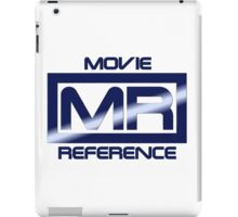 Movie Reference - Terminator 2: Judgment Day iPad Case/Skin