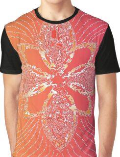 Animas yoga, pilates, dance Graphic T-Shirt