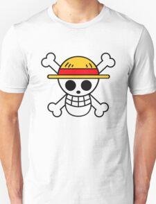 One Piece - Flag Unisex T-Shirt