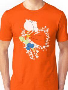 Roserade Unisex T-Shirt