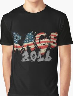 RAGE 2016 Graphic T-Shirt